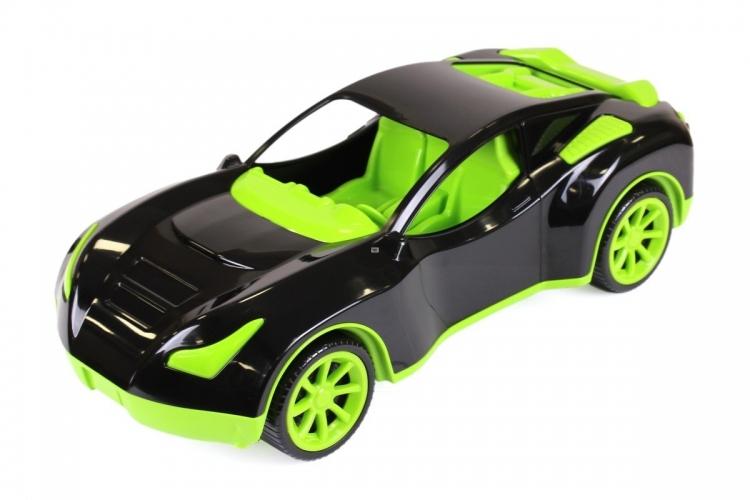 6139  Игрушка «Автомобиль ТехноК» 0
