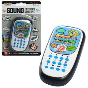 999-408  Телефон  12 суперзвуков !! громкий ,10,5см, звук, на бат(табл), на листе, 12-18-2,5см