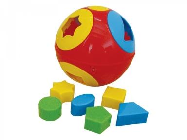 2247  Куб  Розумн  малюк  Куля  1  техн