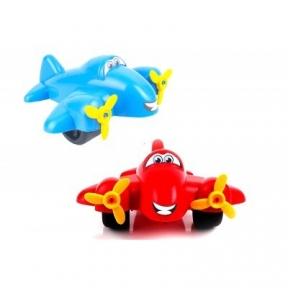 3701  Игрушка «Самолет Максик ТехноК»