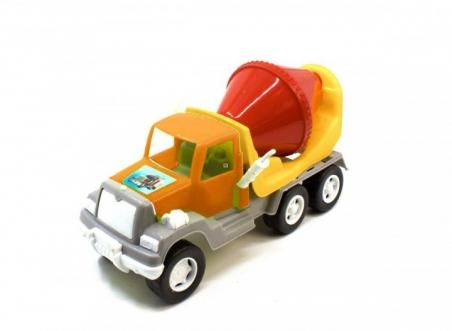 05-521 Машина  Бетономешалка