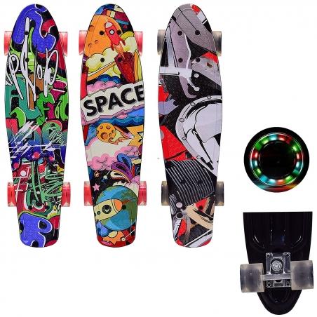 21501  Скейт / пенни борд