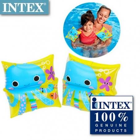 59650  Надувные нарукавники INTEX