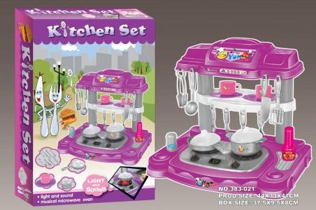 Кухня 383-021